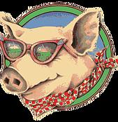 va pork festival logo