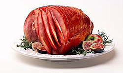 spiral_sliced ham offered by stevens sausage