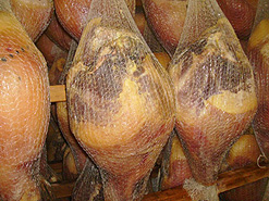 stevens country hams curing