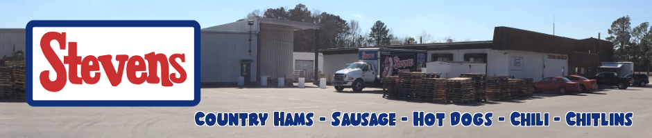Stevens Sausage Company